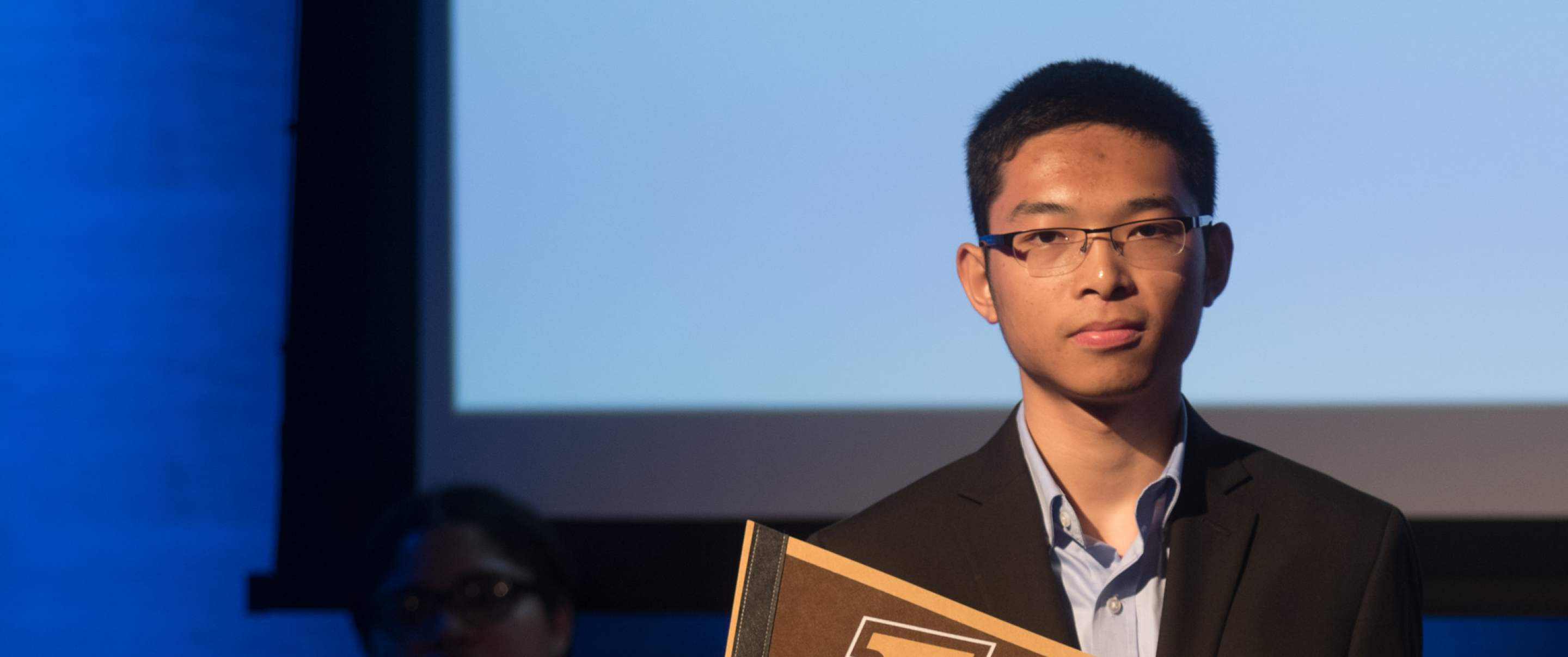 Banner Photo: Bai Hao (Finance, Lehigh)